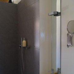 Отель Il Vicolo Di Pizzo Пиццо ванная