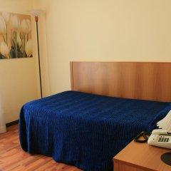 Hotel Palladio Стандартный номер с двуспальной кроватью (общая ванная комната) фото 2