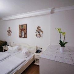 Hotel Seibel 3* Стандартный номер разные типы кроватей фото 5