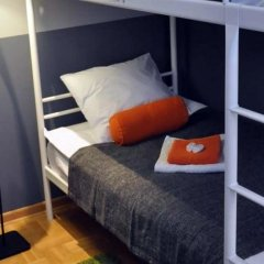 Гостевой Дом Anton House Стандартный номер с 2 отдельными кроватями (общая ванная комната) фото 4