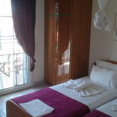 Отель Villa Askamnia Deluxe Греция, Метаморфоси - отзывы, цены и фото номеров - забронировать отель Villa Askamnia Deluxe онлайн комната для гостей фото 3