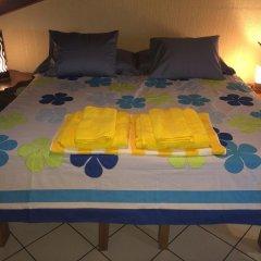 Отель Tahiti-appartement Папеэте в номере