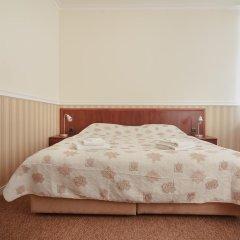 Мини-Отель Consul Стандартный номер с двуспальной кроватью фото 5