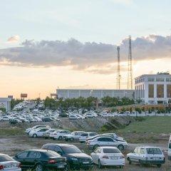 Rabat Resort Hotel парковка
