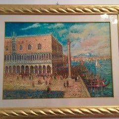 Отель Venice Paradise Италия, Венеция - отзывы, цены и фото номеров - забронировать отель Venice Paradise онлайн развлечения