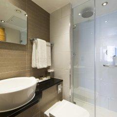 Thistle Trafalgar Square Hotel 4* Стандартный номер фото 3