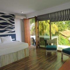 Отель Binnacle Negombo комната для гостей фото 4