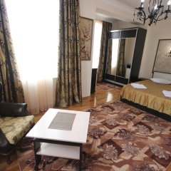 Гостиница Гостевой дом Империя в Сочи отзывы, цены и фото номеров - забронировать гостиницу Гостевой дом Империя онлайн комната для гостей фото 5