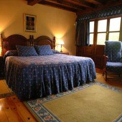 Отель Casa Rural Madre Pepa комната для гостей фото 3