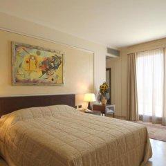 Отель La Mela 4* Стандартный номер с различными типами кроватей фото 4