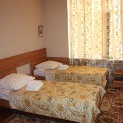 Мини-Отель 5 Rooms Стандартный номер с 2 отдельными кроватями фото 8