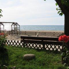 Гостиница Otdyh u Morya пляж фото 2