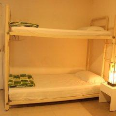 Legend Saigon Hotel Кровать в общем номере с двухъярусной кроватью фото 3