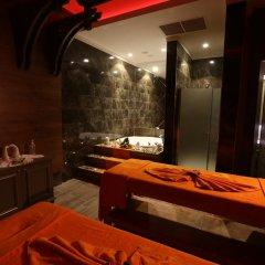 Отель Side Crown Palace - All Inclusive спа фото 2