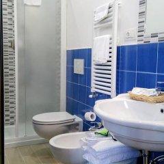 Hotel Tourist House ванная фото 2