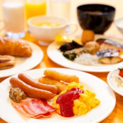 Kijima Kogen Hotel Хидзи питание фото 2
