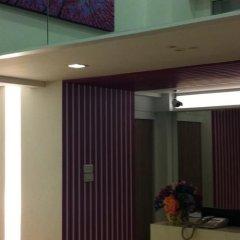 Отель Nantra Ekamai Бангкок фитнесс-зал