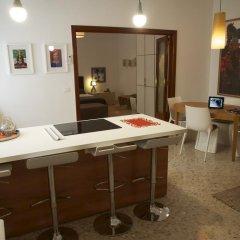 Отель Casafrida Лечче в номере