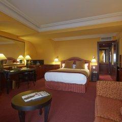 Отель Grand Hôtel de l'Opéra Франция, Тулуза - отзывы, цены и фото номеров - забронировать отель Grand Hôtel de l'Opéra онлайн комната для гостей фото 4
