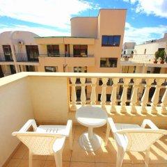 Апартаменты Menada Royal Sun Apartments Студия фото 2