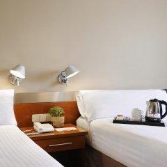 Tres Torres Atiram Hotel 3* Стандартный номер с различными типами кроватей фото 5
