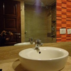 Hotel Aura 3* Люкс с различными типами кроватей