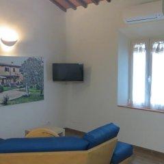 Отель Casale Poggimele Италия, Эмполи - отзывы, цены и фото номеров - забронировать отель Casale Poggimele онлайн комната для гостей фото 3