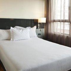 AC Hotel Avenida de América by Marriott 3* Стандартный номер с двуспальной кроватью фото 3