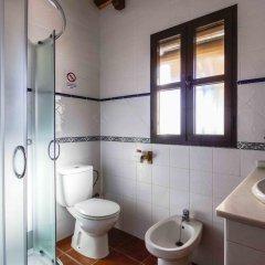 Отель Vivienda Rural Atlantico Sur Испания, Кониль-де-ла-Фронтера - отзывы, цены и фото номеров - забронировать отель Vivienda Rural Atlantico Sur онлайн ванная фото 2
