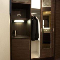 Отель Sukhumvit Suites Номер Делюкс фото 8