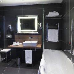 Отель NH Collection Milano President 5* Полулюкс с различными типами кроватей фото 9