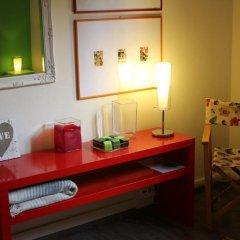 Отель Carpe Diem Bed&Breakfast Италия, Лимена - отзывы, цены и фото номеров - забронировать отель Carpe Diem Bed&Breakfast онлайн интерьер отеля фото 2