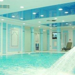 Spa Hotel Svoboda бассейн фото 2