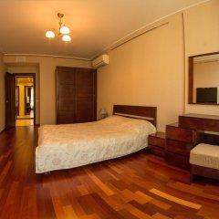 Апарт-отель Sharf 4* Стандартный номер фото 2