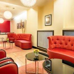 Leonardo Hotel Antwerpen (ex Florida) интерьер отеля фото 3
