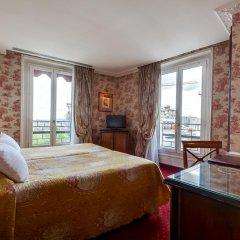 Отель Villa Eugenie 4* Стандартный номер с различными типами кроватей фото 4