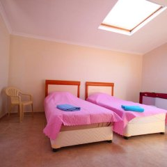 Отель Paradise Town - Art Villa Белек комната для гостей фото 3