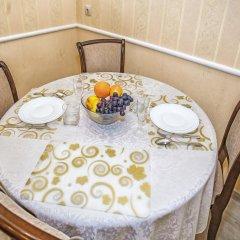 Апартаменты Элиза Студия с различными типами кроватей фото 19