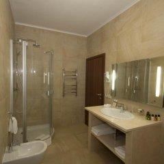 Adler Hotel&Spa 4* Семейный люкс с различными типами кроватей фото 3