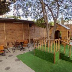 Отель Бристоль Сочи детские мероприятия фото 2