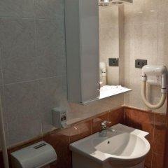 Hotel N 3* Номер категории Эконом с различными типами кроватей фото 20