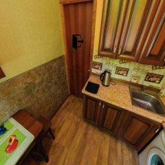 Гостиница Yourhostel Svyatoshino Кровать в общем номере с двухъярусной кроватью фото 22