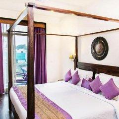 Mantra Amaltas Hotel 4* Люкс с различными типами кроватей фото 6