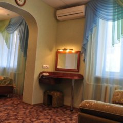 Гостиница Арт-Сити удобства в номере