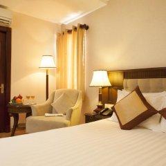 Roseland Point Hotel 2* Номер Делюкс с двуспальной кроватью фото 10