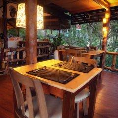 Отель Koh Tao Seaview Resort Таиланд, Остров Тау - отзывы, цены и фото номеров - забронировать отель Koh Tao Seaview Resort онлайн питание фото 3