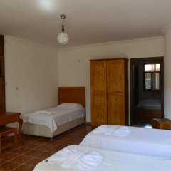Kas Doga Park Hotel Стандартный семейный номер с двуспальной кроватью
