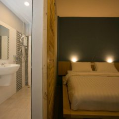 Отель Pakta Phuket Таиланд, Пхукет - отзывы, цены и фото номеров - забронировать отель Pakta Phuket онлайн комната для гостей фото 4