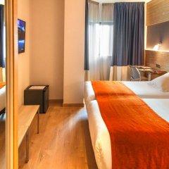 Hotel Avenida 3* Стандартный номер с различными типами кроватей фото 2