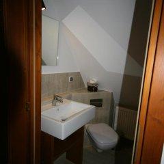 Отель Willa Mitia ванная